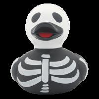 Skelett Ente - design by LILALU