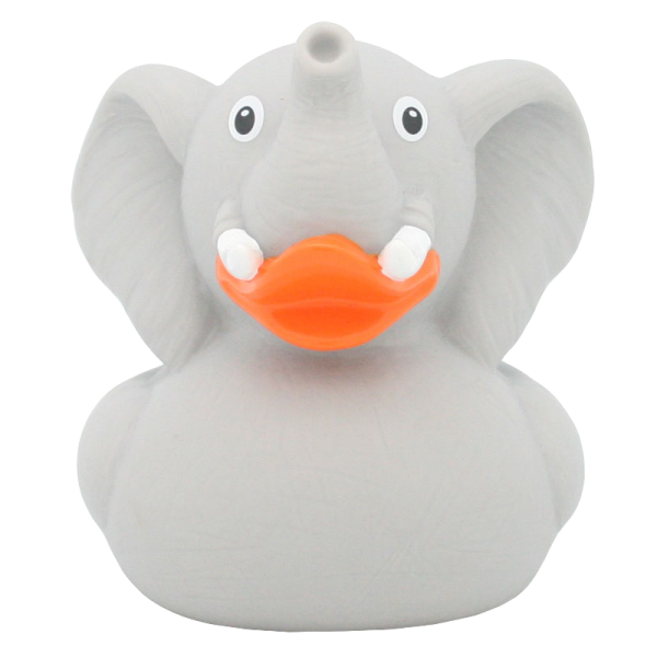 Elephant Duck - design by LILALU