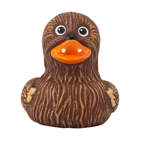 LILALU - Whooping Ente - frontal