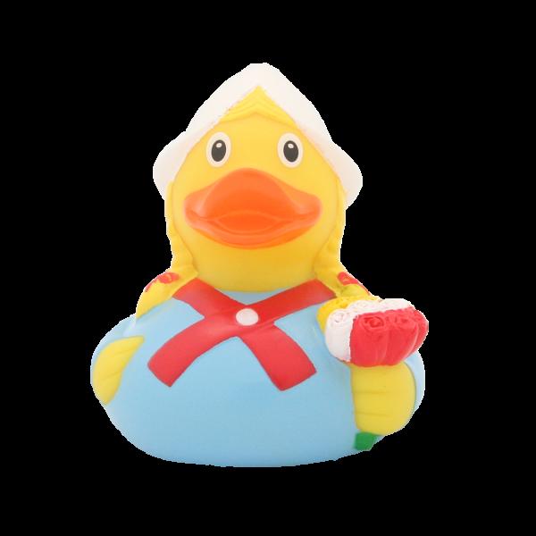 Dutchwoman duck