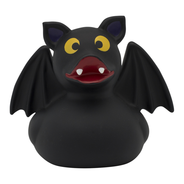 Bat Duck - design by LILALU