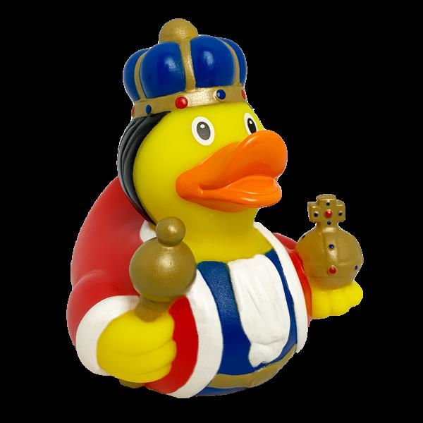König Ente