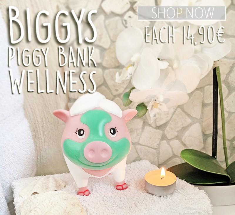 BIGGY Wellness