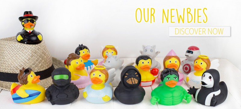 Our Newbies are here