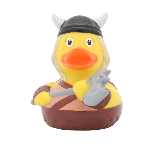 Wikingerin Ente