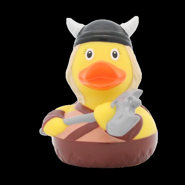 Viking Female Duck - design by LILALU