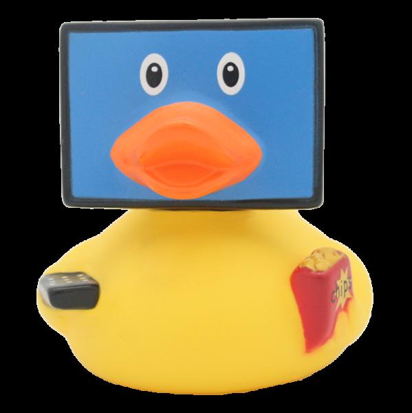 TV duck