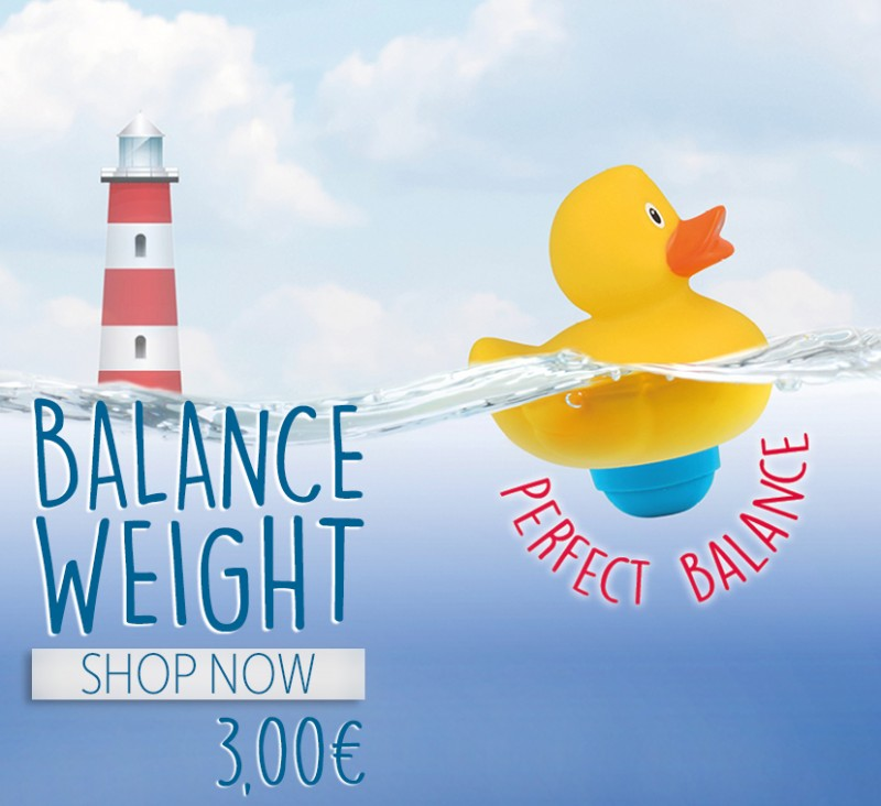 Floating weight