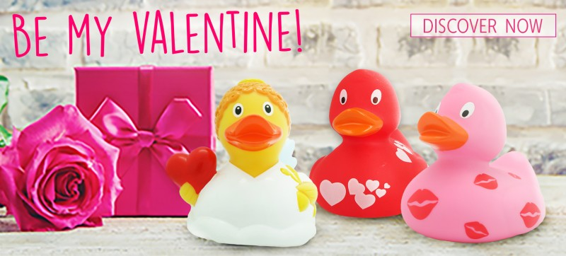 LILALU Share Happiness - our products for valentinsday