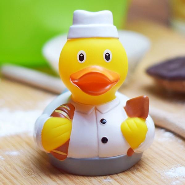 Bäcker Ente