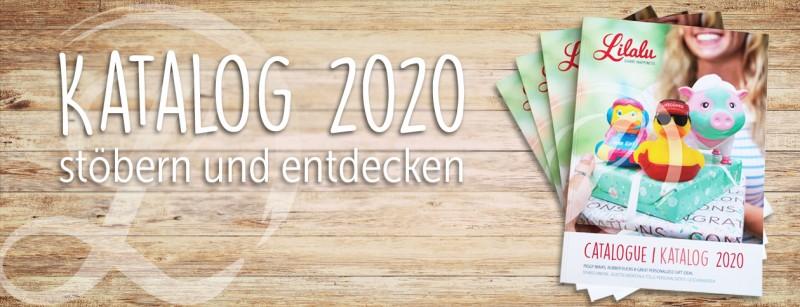 LILALU Katalog 2020