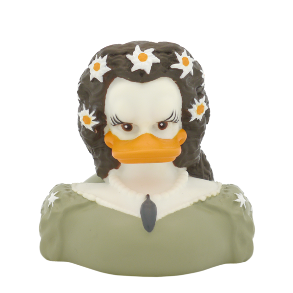 Sissi Duck
