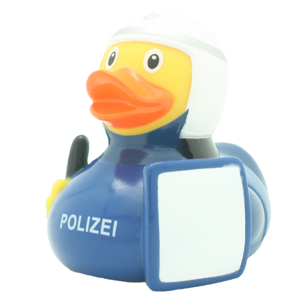 Task force officer duck - design by LILALU