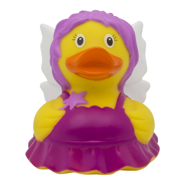 Fairy Duck - design by LILALU